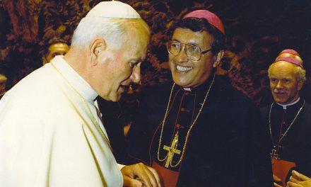 El camino a los altares de Mons. Alfonso Gallegos