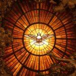 5. El Espíritu dador de vida y santidad