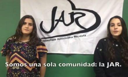 Las JAR de Brasil con Venezuela