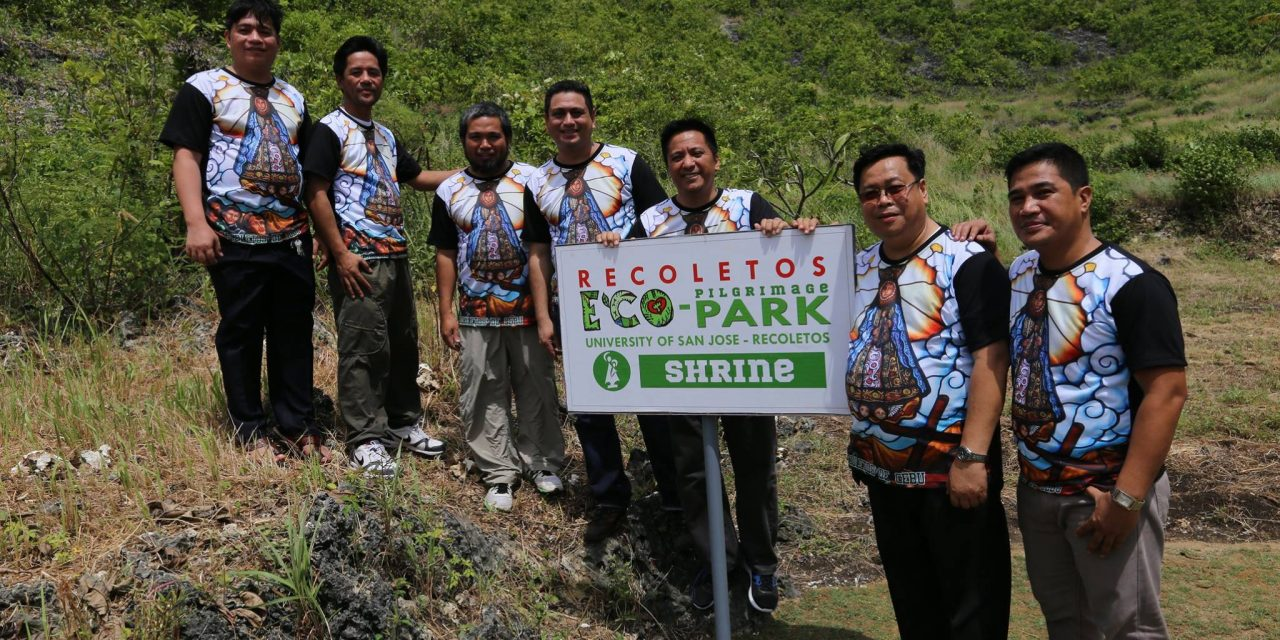 Two Years of Recoletos Eco-Pilgrimage Park in Danao City