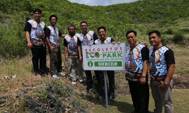 Two Years of Recoletos Eco-Pilgrimage Park in Danao City