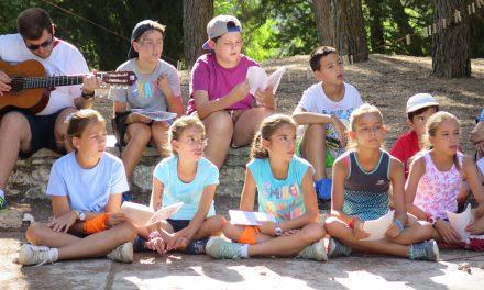 Campamentos de verano JAR: una experiencia que transforma vidas