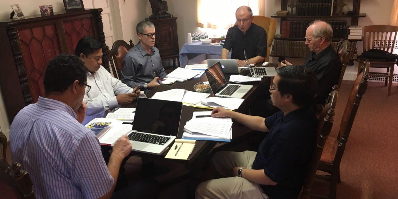 Los agustinos recoletos siguen avanzando en el proceso de revitalización de la Orden y de su misión evangelizadora