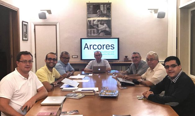 The General Council confirms ARCORES, the new Augustinian Recollect solidarity network