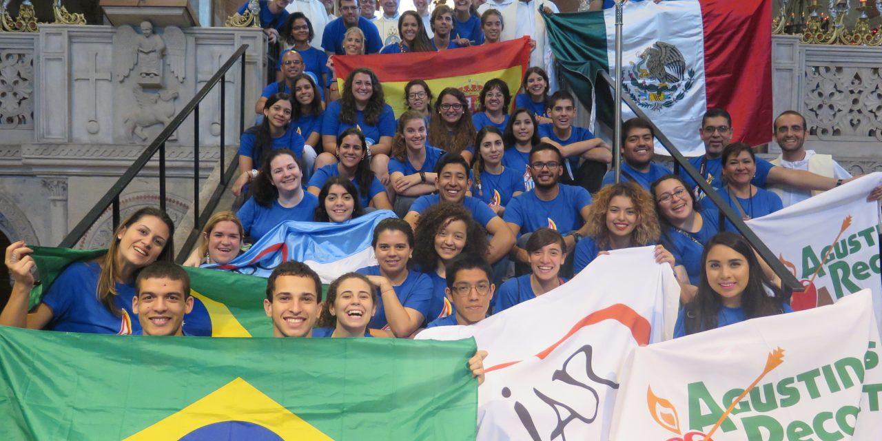 La JMJAR de Panamá 2019 comienza a tomar forma: en marcha todos los preparativos