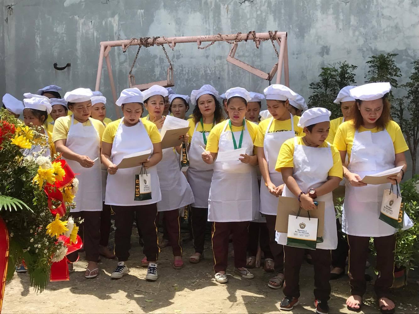 Filipinas-Horno-Carcel-Mujeres-2