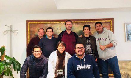Los promotores vocacionales preparan ya el próximo año en España