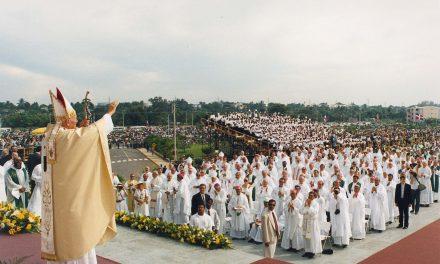 La santidad en los altares: el proceso de canonización