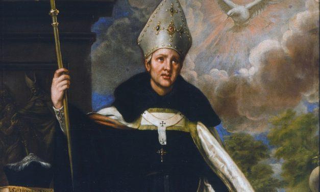 La doctrina de Santo Tomás de Villanueva, en proceso para el doctorado de la Iglesia