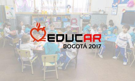 Los colegios agustinos recoletos de América se unen en el IV Encuentro EDUCAR en Bogotá