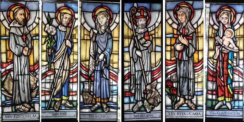 El Año de la Santidad Agustino Recoleta se clausura con celebraciones en todo el mundo