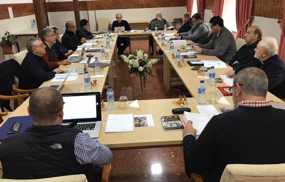 El Consejo General se reúne por última vez con las provincias antes de la reestructuración de 2018
