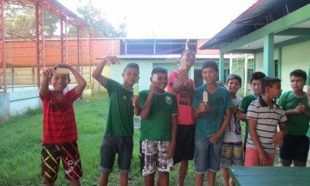 Los Centros Esperanza: en defensa de los derechos de los niños