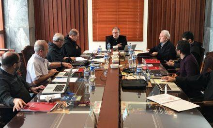 La Comisión de Unión de Provincias adelanta el capítulo provincial de la Candelaria y la Consolación