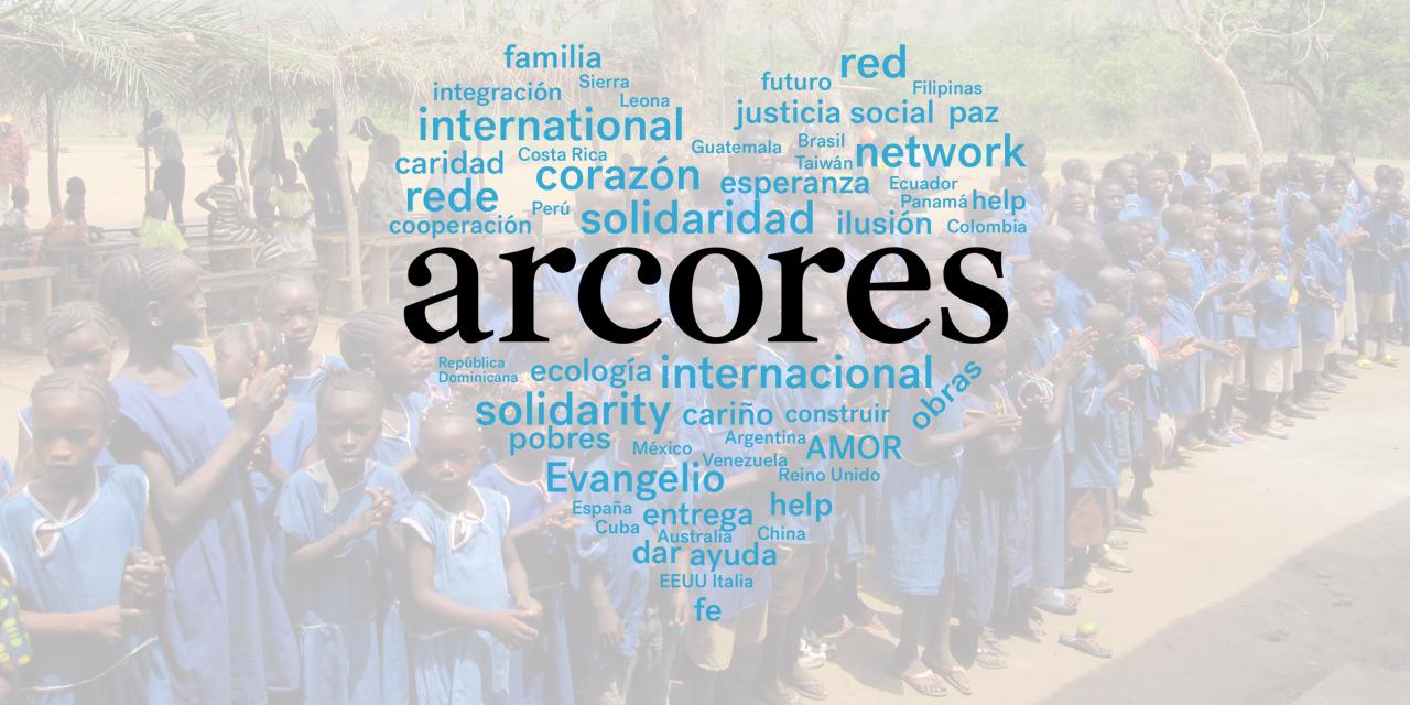 El año en que la familia agustino recoleta se unió en torno a la solidaridad
