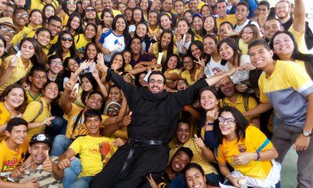 La Recolección: el futuro del carisma agustino recoleto y la familia agustiniana