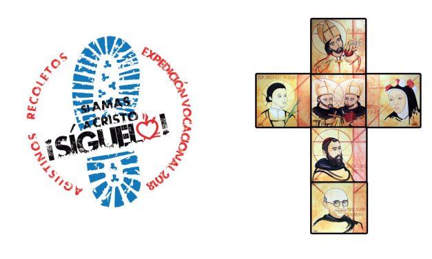 La Orden de Agustinos Recoletos pone en marcha la Expedición Vocacional 2018
