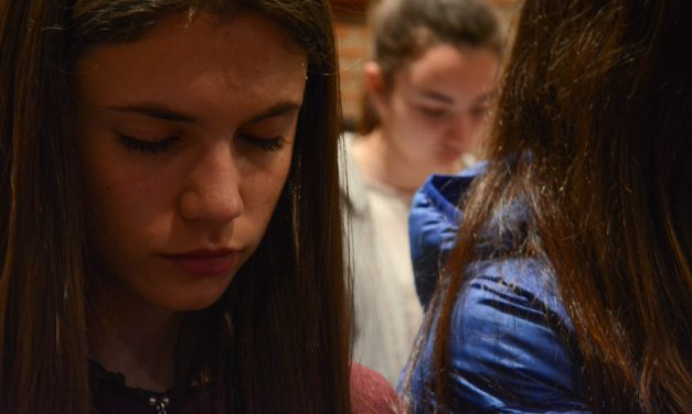 Los jóvenes agustinos recoletos, ante el Sínodo de los Jóvenes de octubre