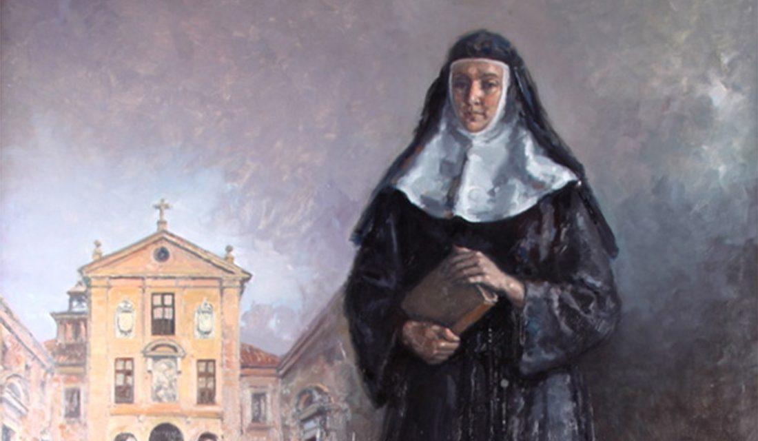 """""""La Madre Mariana de San José era una persona totalmente de Dios sin olvidar lo humano"""""""