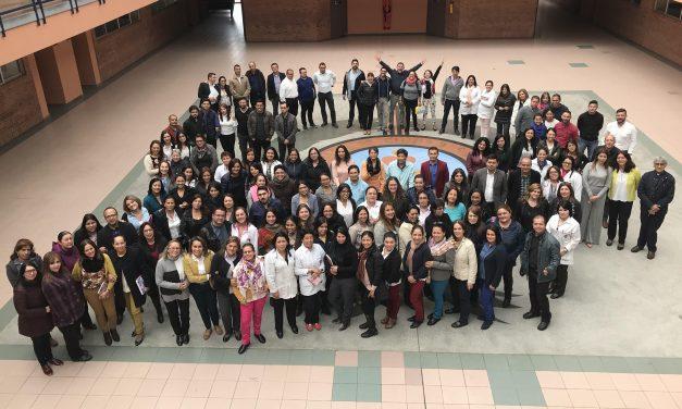 La red EDUCAR potencia la formación agustiniana de docentes en Colombia