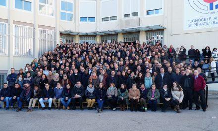 El Aula Agustiniana cumple 25 años respondiendo a los retos de la educación española