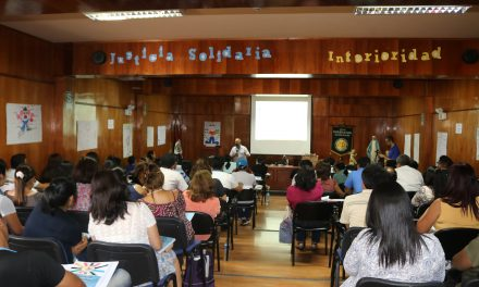 La red EDUCAR se extiende a los centros educativos de Perú