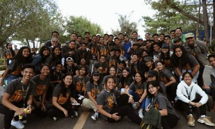 Rays 2018: An experience of a tamboanon augustinian recollect youth