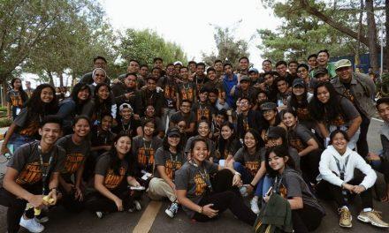 Los jóvenes agustinos recoletos de Filipinas, unidos en la 12ª Cumbre Agustiniana