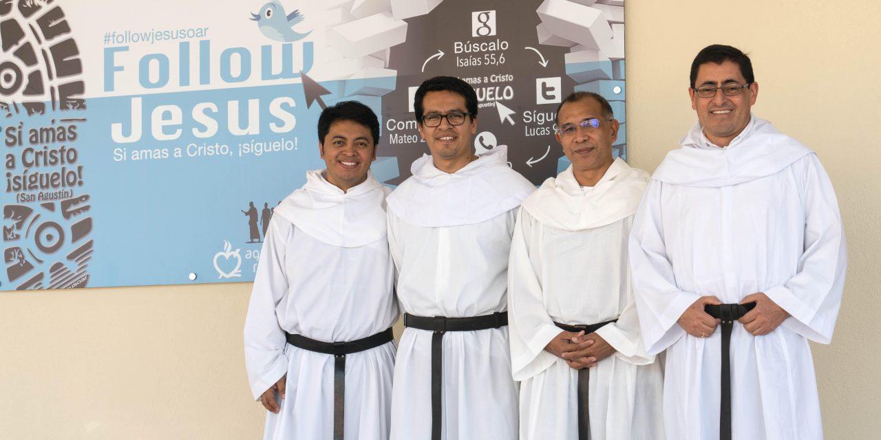 El testimonio de la primera comunidad de agustinos recoletos en Cuba