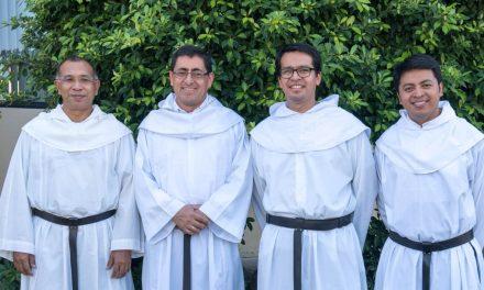 La primera comunidad de Agustinos Recoletos en Cuba prepara en Panamá su llegada