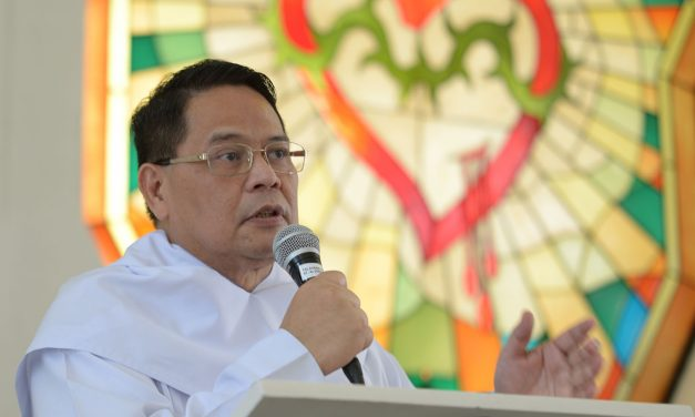 Dionisio Selma: the head of the Augustinian Recollects of the Philippines, Taiwan and Sierra Leone