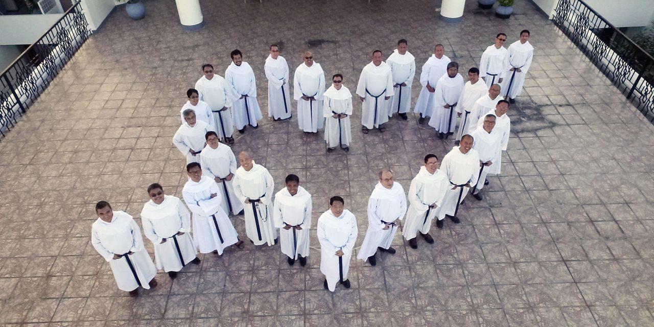 La Orden de Agustinos Recoletos comenzará una nueva misión en Asia en 2019