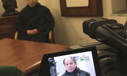 Los Agustinos Recoletos apuestan por la comunicación como herramienta evangelizadora