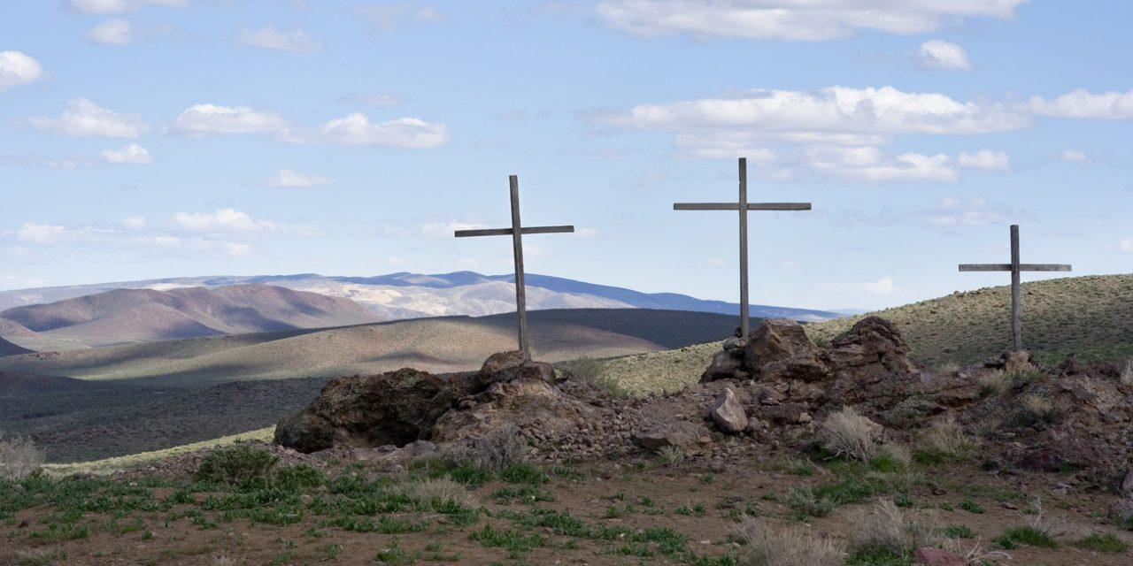"""""""Dejemos que el Espíritu nos lleve al desierto"""": San Ezequiel Moreno en Cuaresma"""