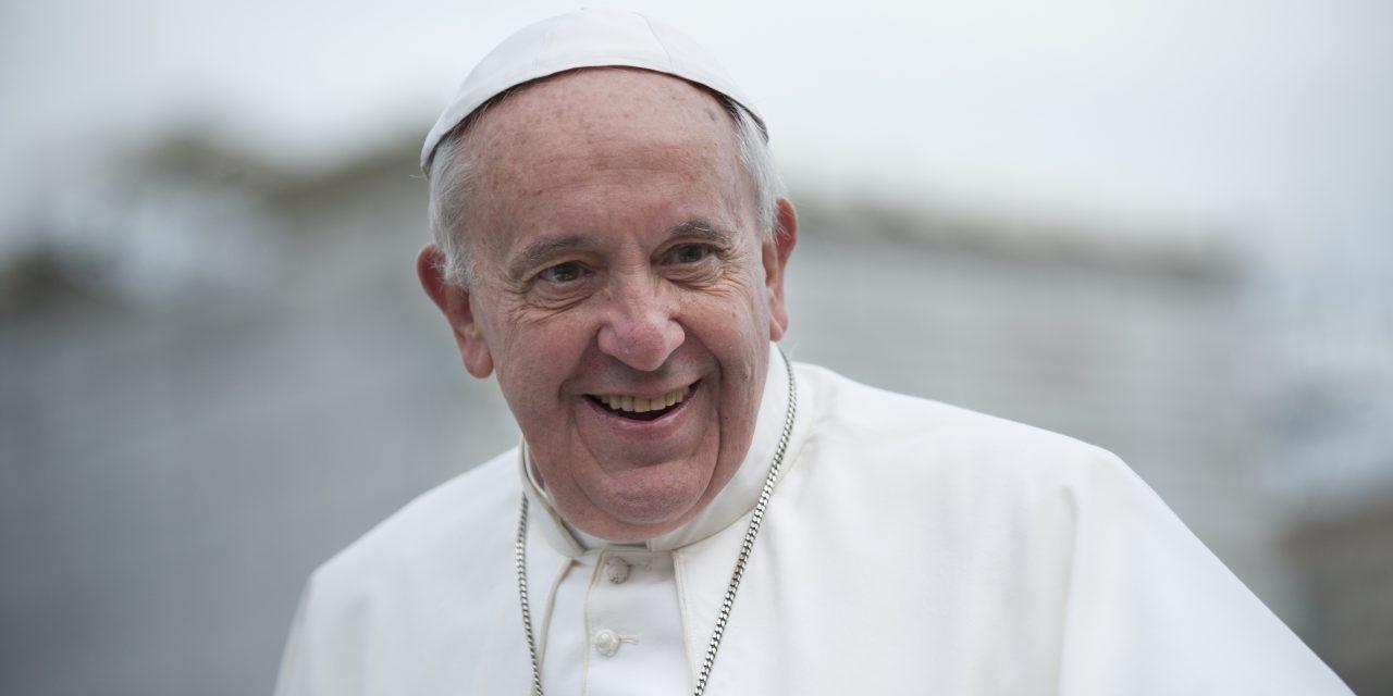 'Gaudete et Exsultate': santos del siglo XXI, según el Papa Francisco