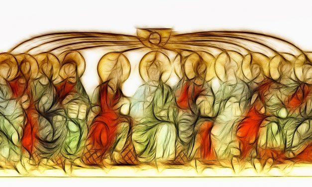 San Agustín y Pentecostés: el Espíritu Santo y la unidad de la Iglesia