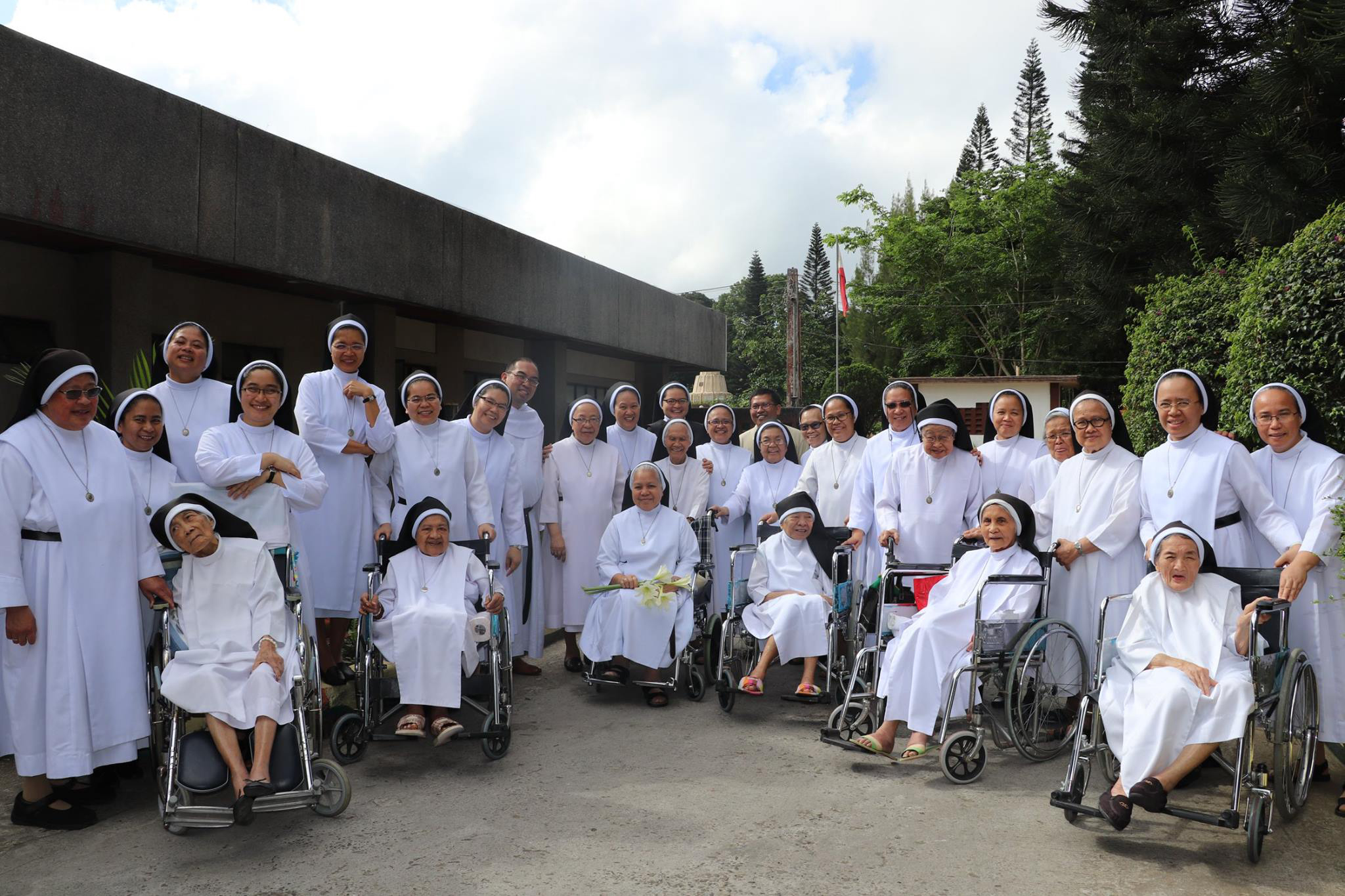 augustinian-recollect-sisters-capitulo-general