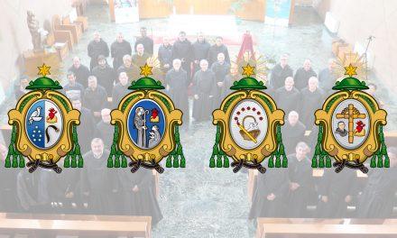 Seis preguntas (y respuestas) sobre la unión de provincias de Agustinos Recoletos