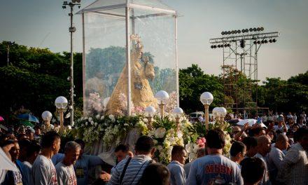 400 años de devoción a la Virgen del Carmen en Filipinas
