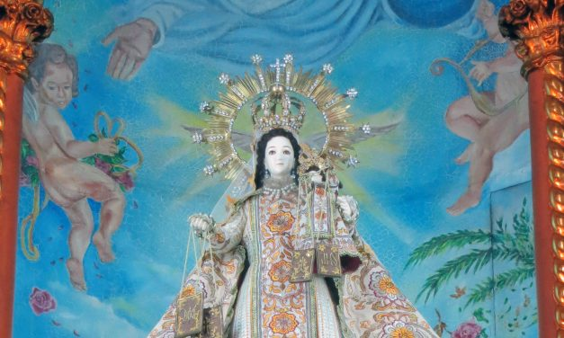 Augustinian Recollects celebrate 400 years of devotion to Our Lady of Mount Carmel in the Philippines