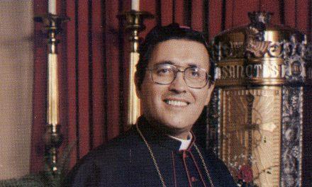 Venerable Alfonso Gallegos: alegre y cercano