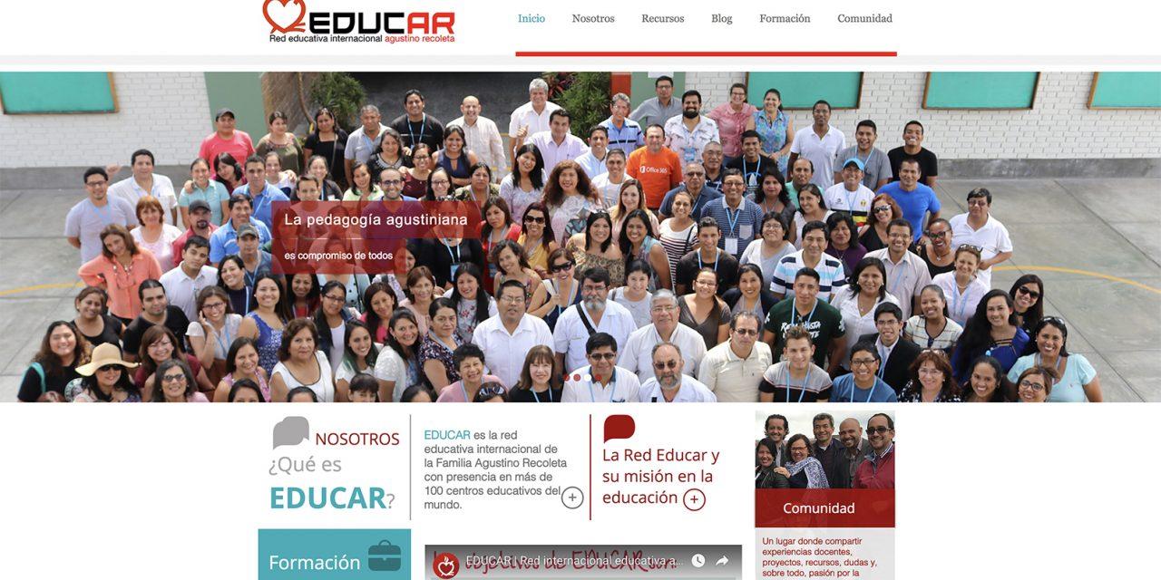 educarnet.org: una plataforma de formación continua para docentes