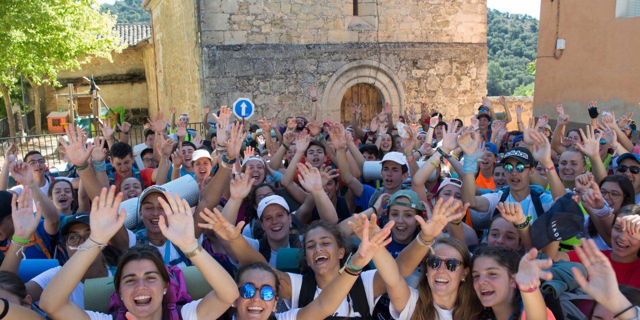 Vivir el verano en comunidad: las actividades de las JAR en España