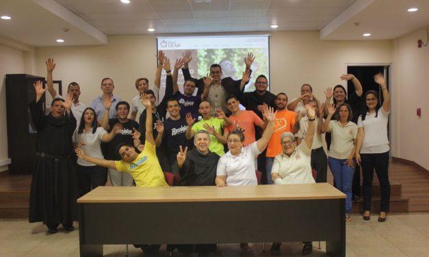 México acoge el primer encuentro internacional de los CEAR