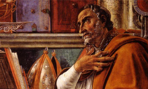 San Agustín, ¿maestro para los jóvenes del siglo XXI?