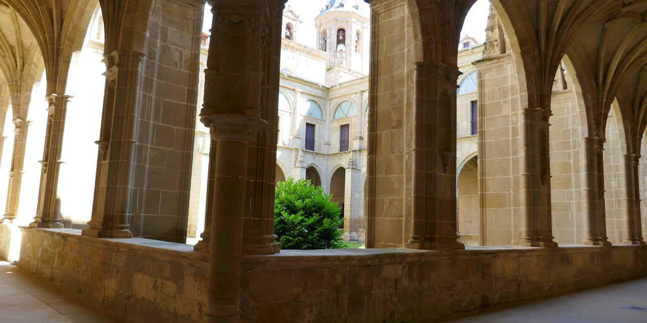 San Millán de la Cogolla: una invitación a la interioridad y la cultura