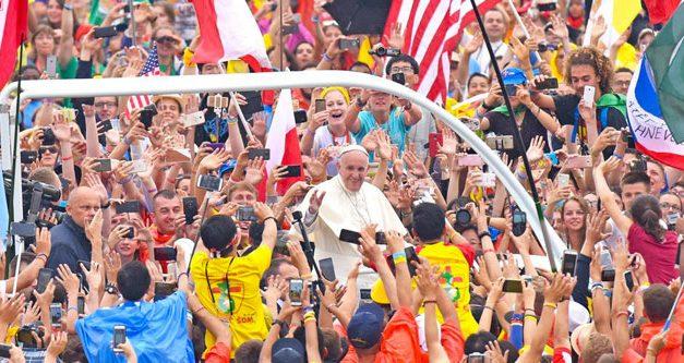 Jóvenes y Evangelización: Diálogo con el Cardenal Lacunza