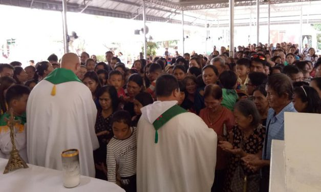Evangelization in Bohol: 250 years of the arrival of the Augustinian Recollects