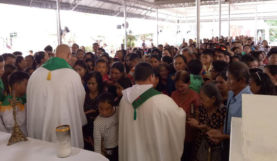 Evangelización en Bohol: 250 años de la llegada de los agustinos recoletos