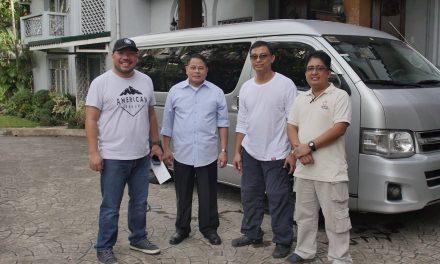 Indonesia, la nueva misión de los Agustinos Recoletos